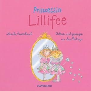 Prinzessin Lillifee Hörbuch