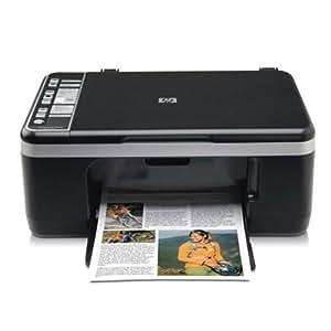 HP Deskjet F4140 All-in-One Printer