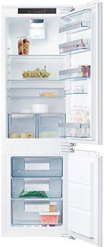 Electrolux: nevera y congelador Combinación, 60 cm, derecho, A + + ...