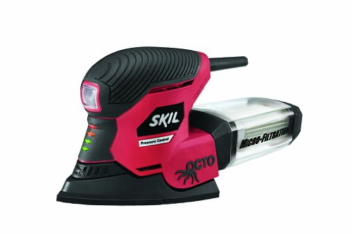 SKIL 7302-02 Octo Detail Sander with PC by Skil (Image #14)