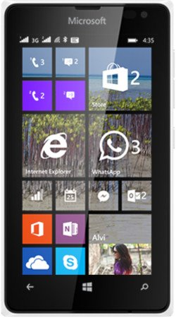 Microsoft Lumia UNLOCKED Windows warranty