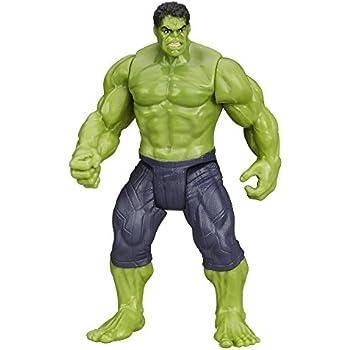 Marvel Avengers All Star Hulk 3.75-Inch Figure