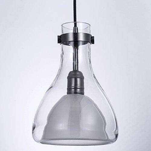 Unusual Glass Pendant Lighting