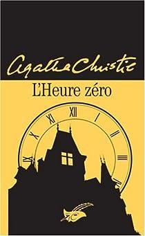 L'heure zéro par Christie