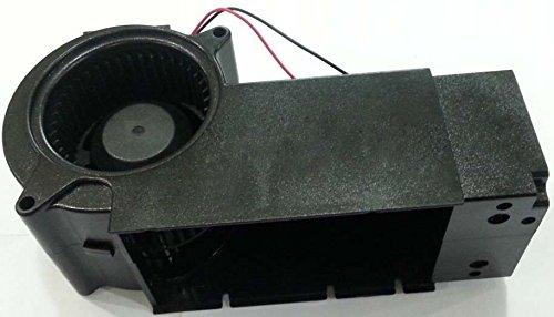 XFan RBL1558S5 5V 0.12A 2Wire DC blower Fan