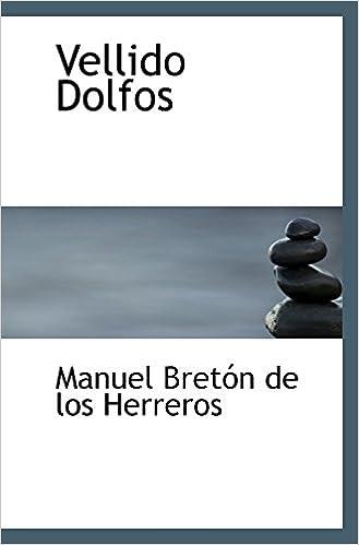 Google libros electrónicos Vellido Dolfos PDF iBook
