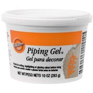 Wilton Piping Gel - Clear - 10 ()