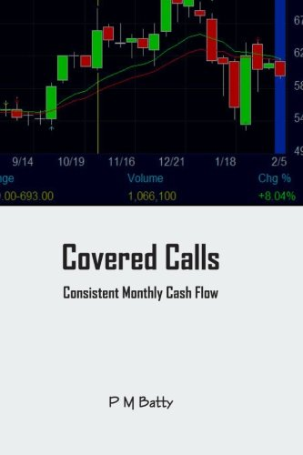 Covered Calls: Consistent Cash Flow