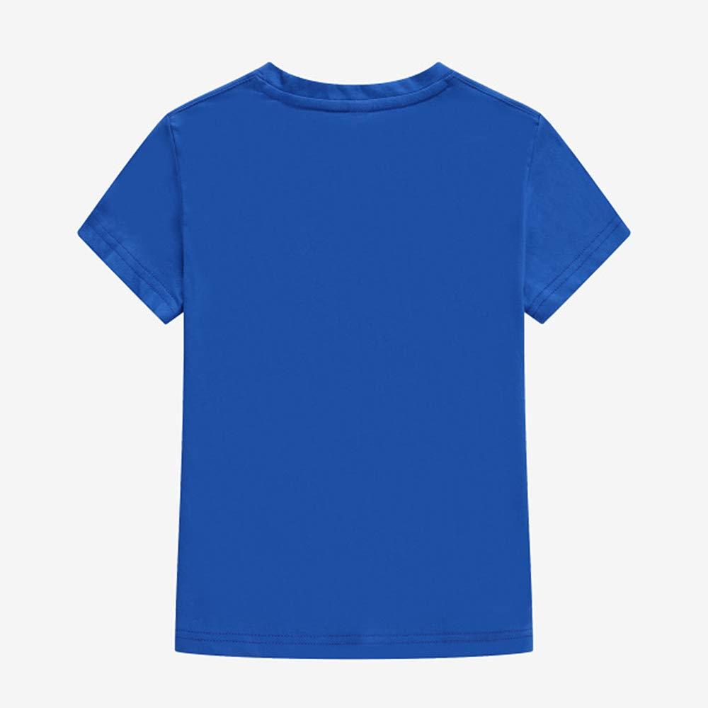 Me Contro Te Maglietta Camicia a Maniche Corte da Uomo Traspirante da Ragazzo con Maniche Corte a Maniche Corte Ragazzi e Ragazze