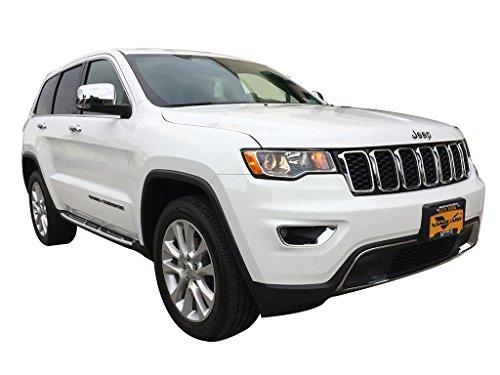 VANGUARD Off Road VGSSB-1373AL For Jeep Grand Cherokee ...