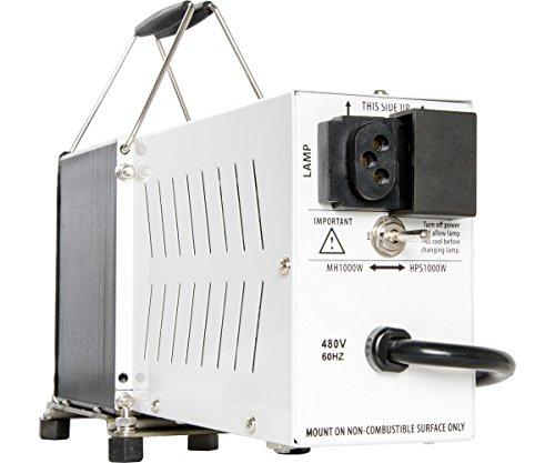 SG Ballast 1000W 480V HPS/MH ()