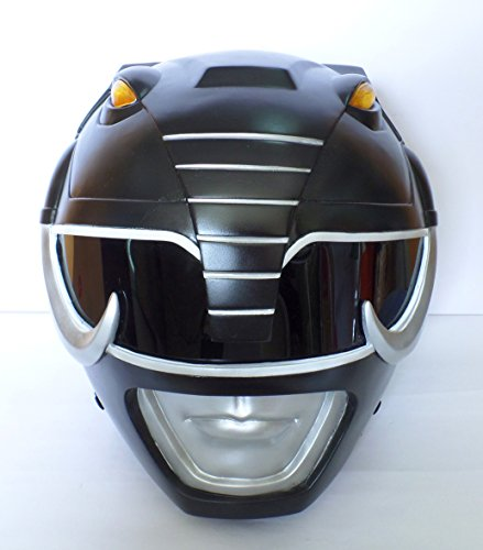 Costume Helmet 1/1 Scale Life-Size!! Mighty Morphin Power