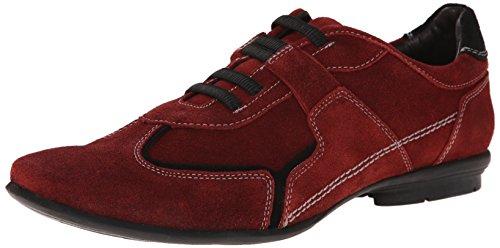 Bacco Bucci Mens Adria Mode Sneaker Tegel