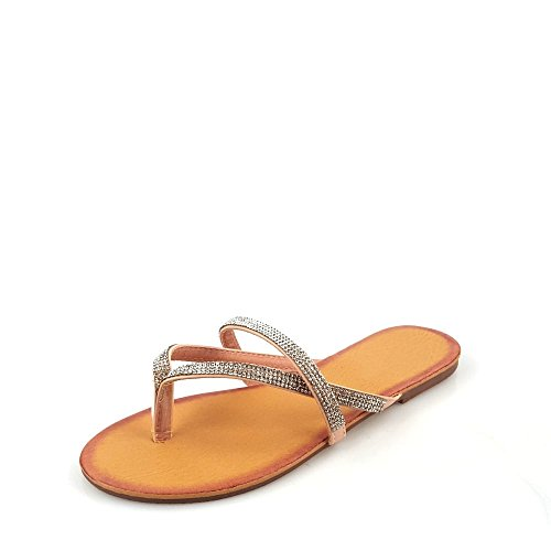 Corail Mules Diva Miss Miss Diva Femme wq6Y0Y8x