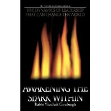 Awakening the Spark Within: Five Dynamics of Leadership That Can Change the World