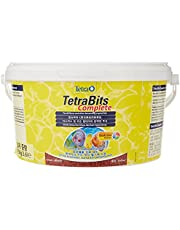 Tetra TetraBits Complete Fish Food Bucket, 1.15kg