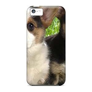 High Quality NvKfsPr5952BeYQz Lancashire Heeler Tpu Case For Iphone 5c