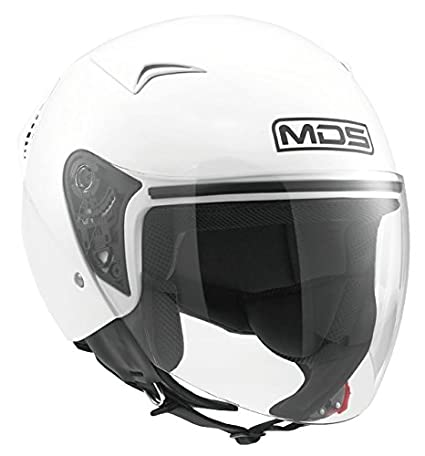 AGV MDS Casco Moto G240 E2205 Solid XL Flat Black