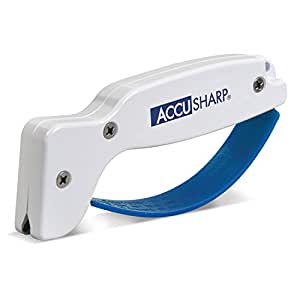 AccuSharp 001C Knife Sharpener