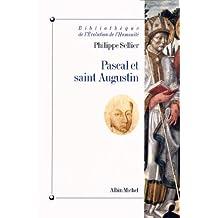 Pascal et Saint Augustin (French Edition)