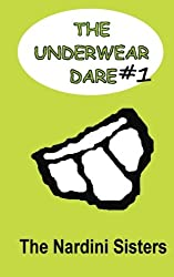 The Underwear Dare: Nerd vs. Bully!