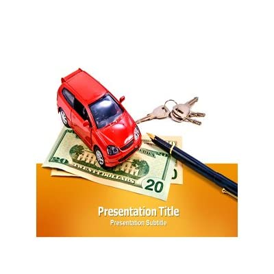 amazon com rent a car powerpoint templates powerpoint slides for