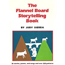 Flannel Board Storytelling Book