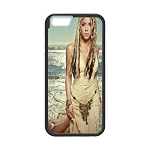 Generic Case Shakira For iPhone 6 Plus 5.5 Inch S4D5768410