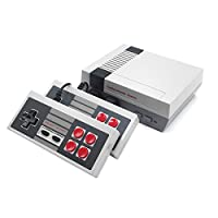 Mini Game Console With 500+ Built-in Childhood Classic Games