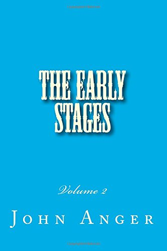 Download The Early Stages: Volume 2 ebook