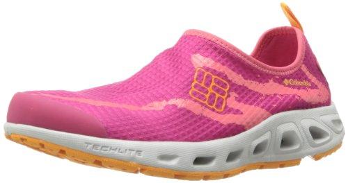 Columbia Women's Ventsock Water Shoe - Bright Rose/Solari...