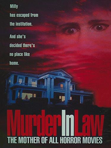 Murder-in-Law -