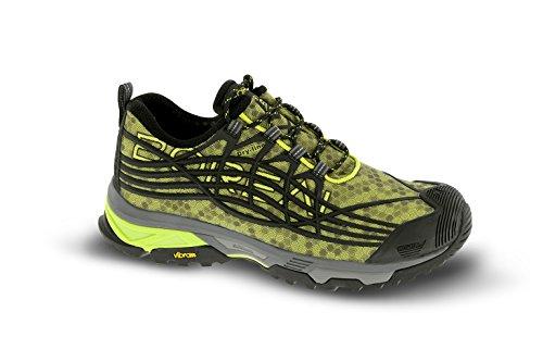 Boreal Futura - Zapatos deportivos para hombre Verde