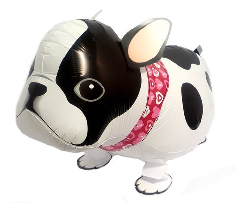 french bulldog balloon - 5