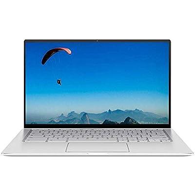 ASUS Chromebook Flip C434TA-AI0108 14  Full Touchscreen Convertible Laptop  Intel Core M3-8100Y Processor  8GB RAM  64GB eMMC  Chrome OS