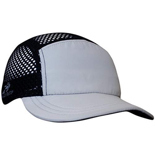Headsweats Crusher Hat (Silver) ()