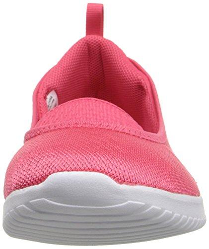 Blazing Skylite Slip On Women White Pink Casual Shoe Reebok qfYT5wS