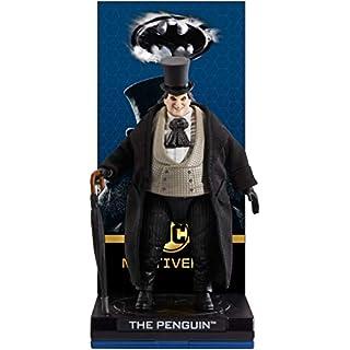 Mattel DC Comics Multiverse Signature Collection Batman Returns The Penguin Figure