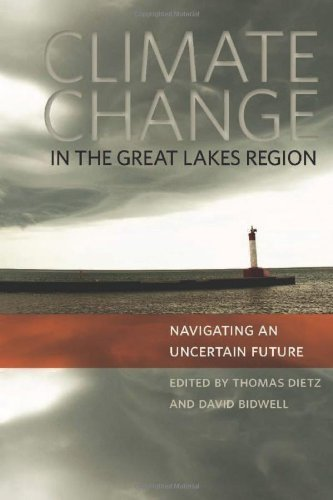 Climate Change in the Great Lakes Region: Navigating an Uncertain Future - Lakes Mall Great Michigan
