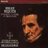 Berlioz: Requiem / Symphonie Funebre et Tromphale, Opp. 5,15
