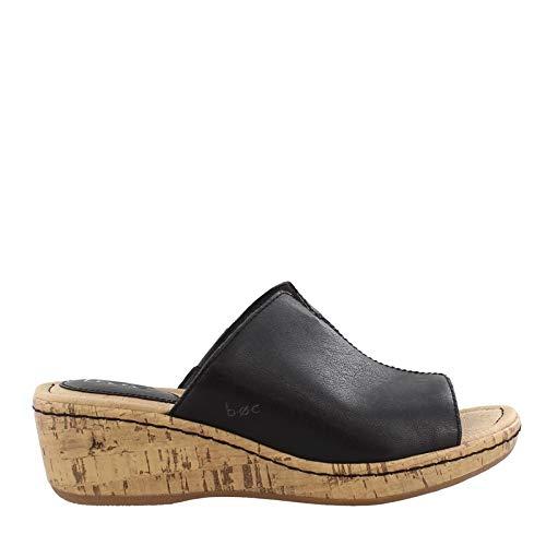 b.o.c. Womens BOC, Breezy Wedge Heel Sandals