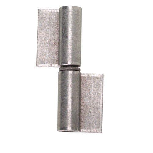Pelle /à souder longue 20 x 120 x 5 mm Wolfpack-3042035 Pernio