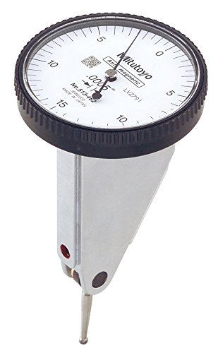 Mitutoyo 513-452 .0005 X .030 Vertical Test Indicator 0-15-0