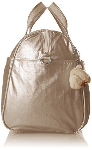 488120dc97db Kipling Women s Itska Solid Duffle Bag - Buy Online in UAE.