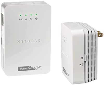 NETGEAR Powerline Adapter - Starter Kit