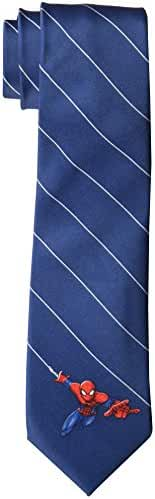 Nick Graham Men's Spider Man Necktie