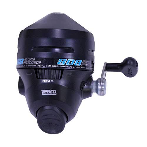 Zebco / Quantum 808HBOW, 80, CP3, 808 Series Reel, for sale  Delivered anywhere in USA