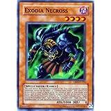 Yu-Gi-Oh! - Exodia Necross (DR1-EN182) - Dark Revelations 1 - Unlimited Editi...