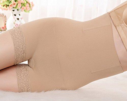 LA HAUTE - Faja de embarazo - para mujer Skin color