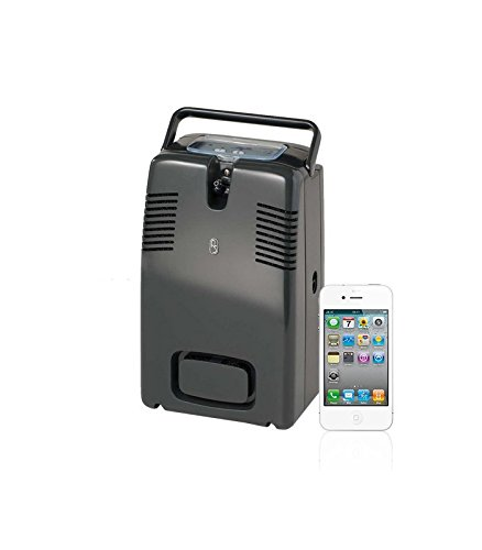 OxyStore - Portable oxygen concentrator AirSep FreeStyle 5 ...
